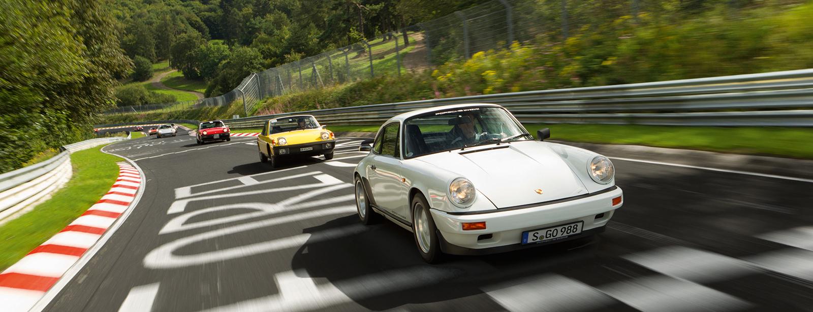 Porsche Club Thüringen e.V.
